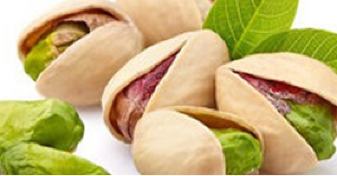 Iranian Pistachio Global Export
