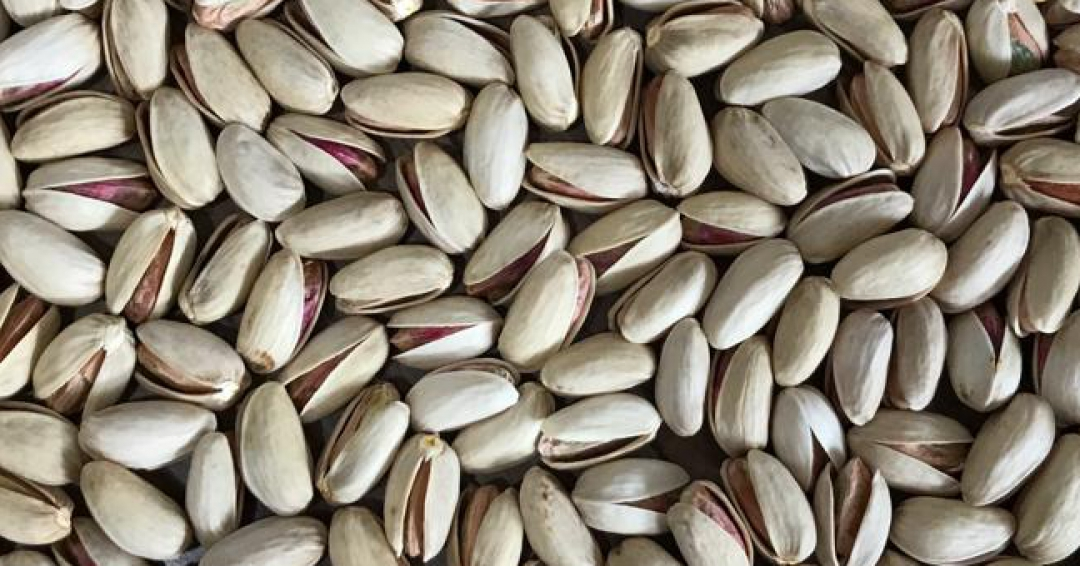 Pistachio Food Facts