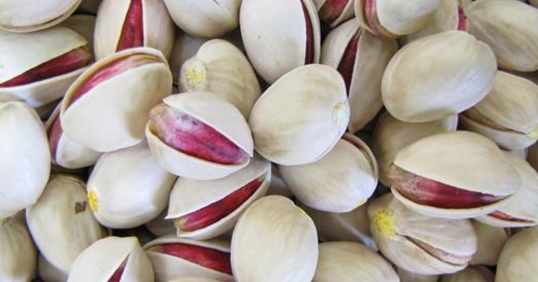 Healthy Benefits of Pistachio