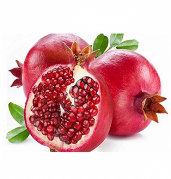 Iran Pomegranate Export