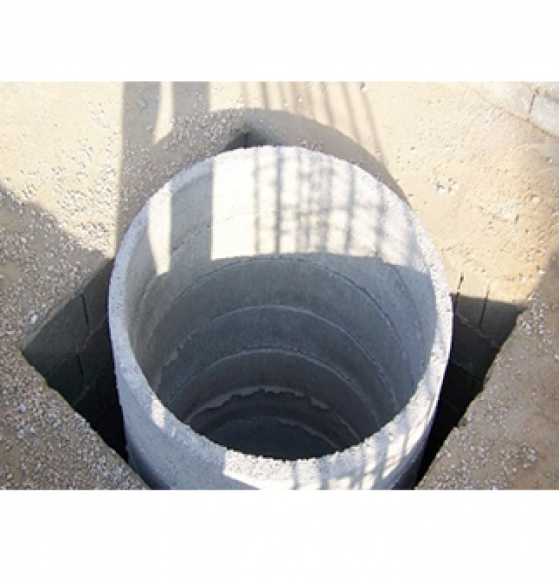 Cole Sewage Well